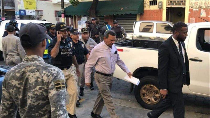 República Dominicana: Detienen a ministro y varios políticos por caso Odebrecht