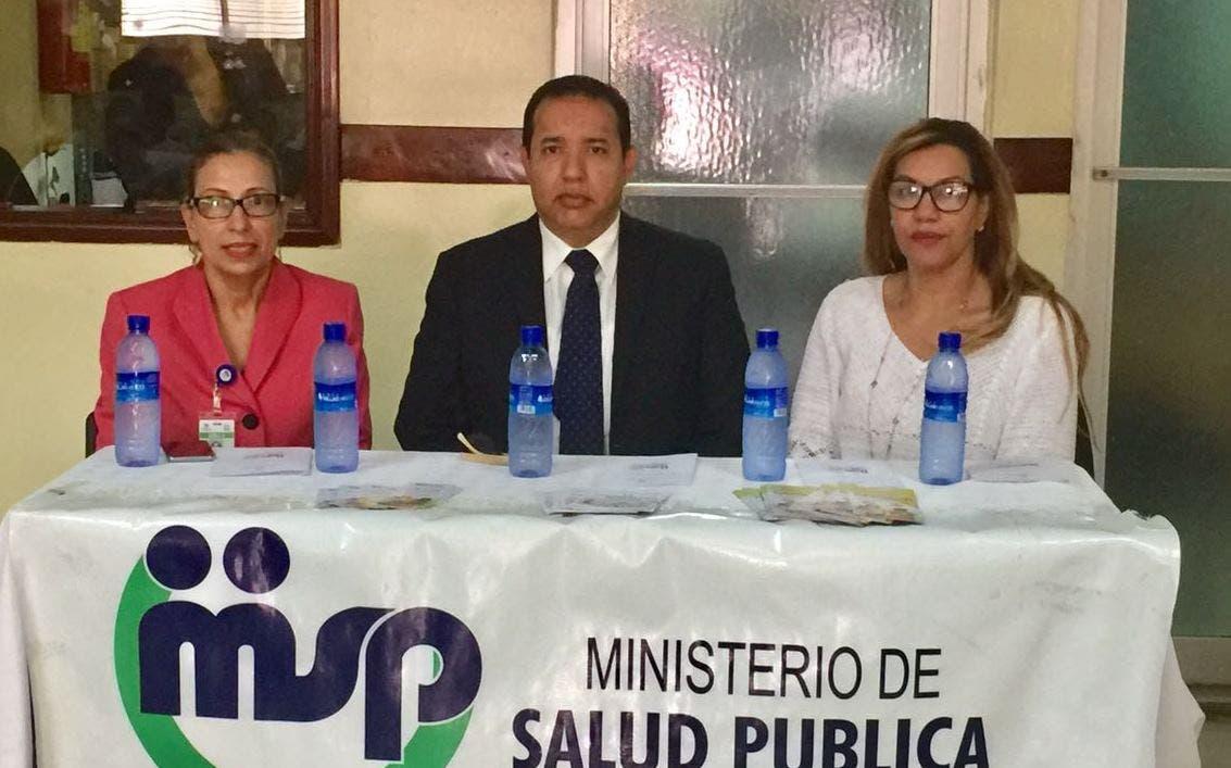 Hospital de Mata Hambre inicia campaña para prevención de tuberculosis