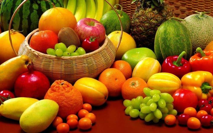 RD y Centroamérica celebran hoy el Día de las Frutas