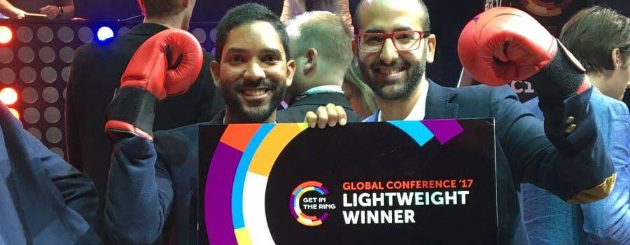 Mipyme dominicana gana primer lugar en competencia global