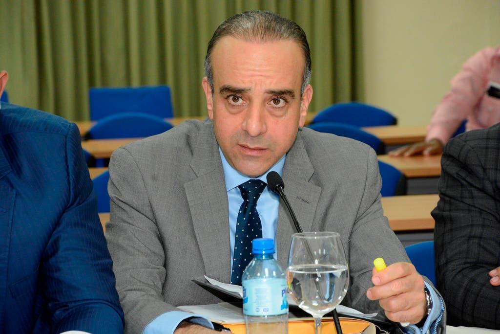 Comisión reanuda hoy estudio proyecto de Partidos