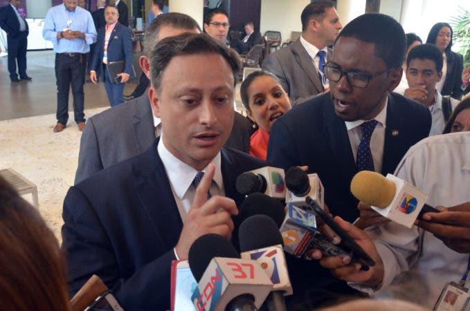 Fidel Santana cree procurador encubrirá a los principales sobornados por Odebrecht