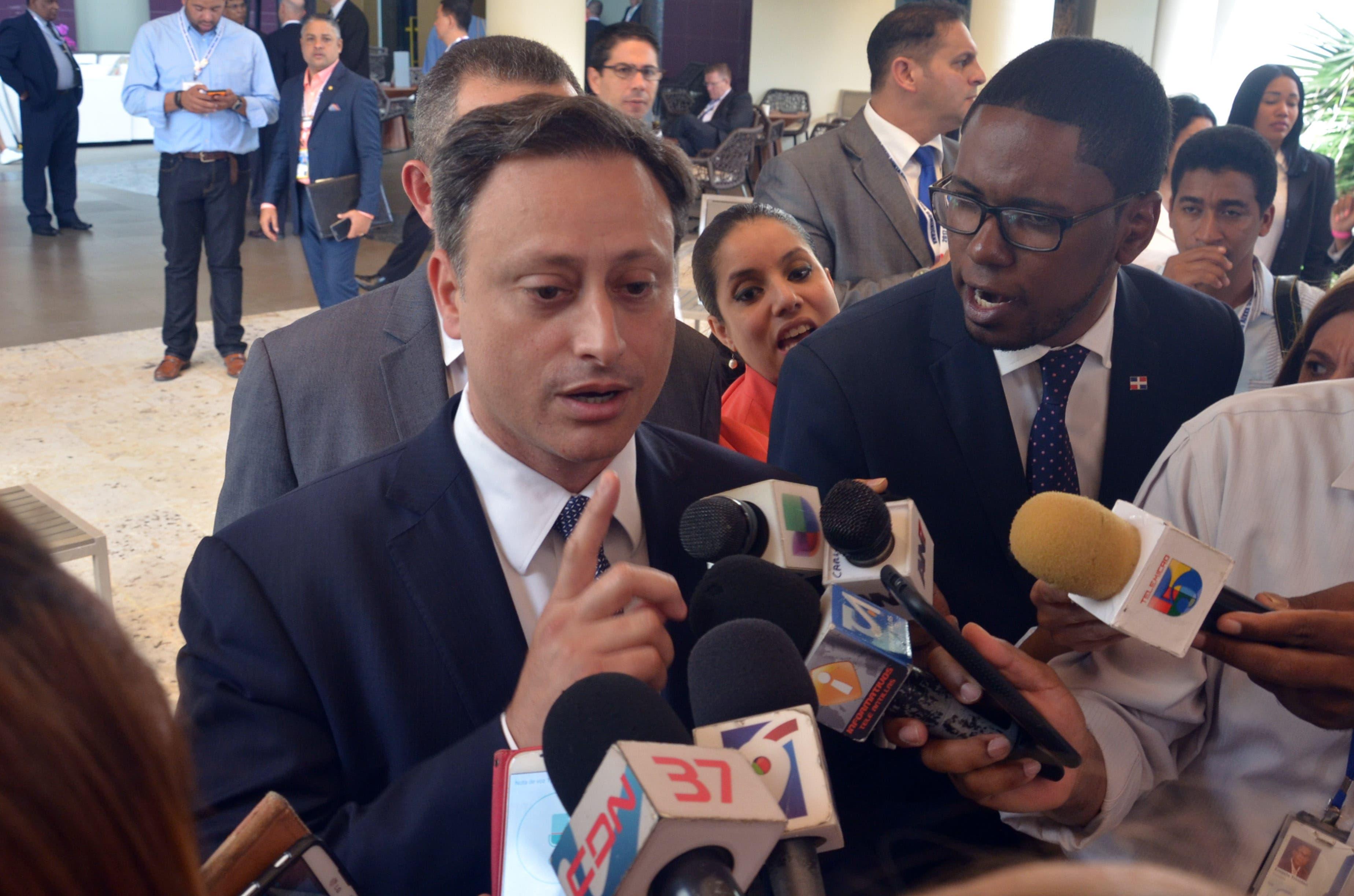 Procurador: Es «injustificable» decisión mantiene en libertad a Víctor Díaz Rúa y Ángel Rondón
