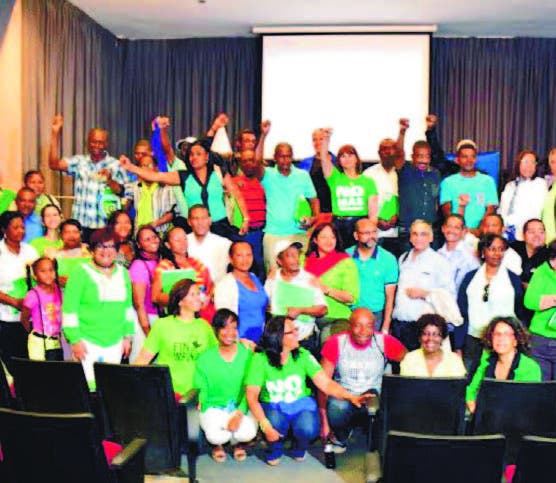 El CNM es  oportunidad  PLD de renovar institucionalidad