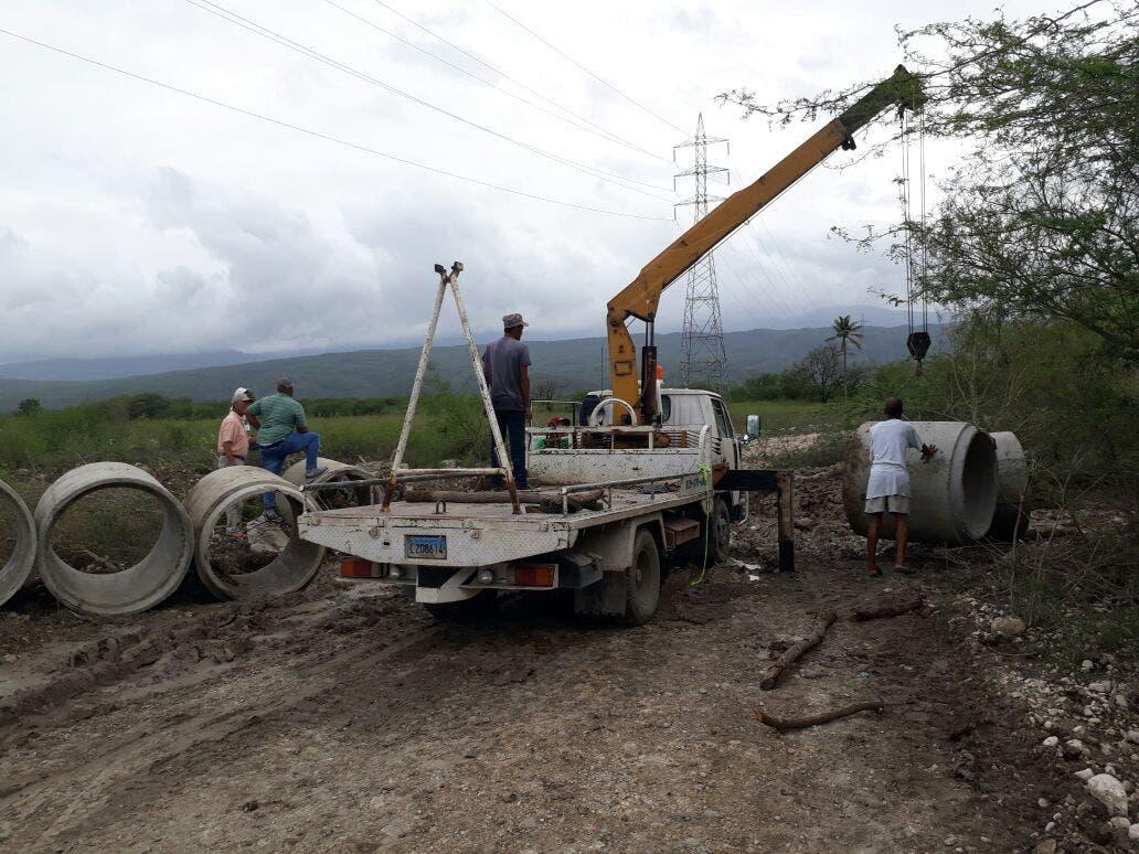 Colorvision online republica dominicana - Indrhi Dice Que Trabaja En Rehabilitaci N De Obras Afectadas Por Las Inundaciones