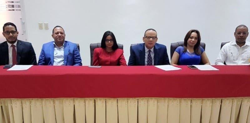 FJT aboga por integración de altas cortes libres de influencias políticas partidistas