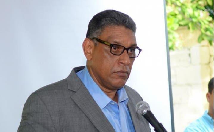 Jesús Vásquez Martínez/Foto: Fuente externa.
