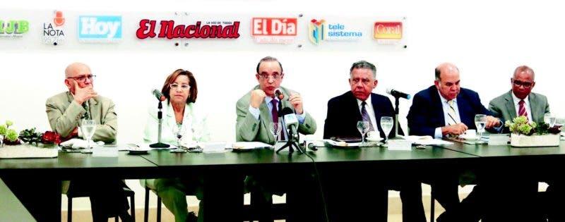 LEY DE PERTIDOS
