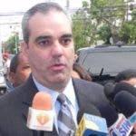 Luis Abinader T