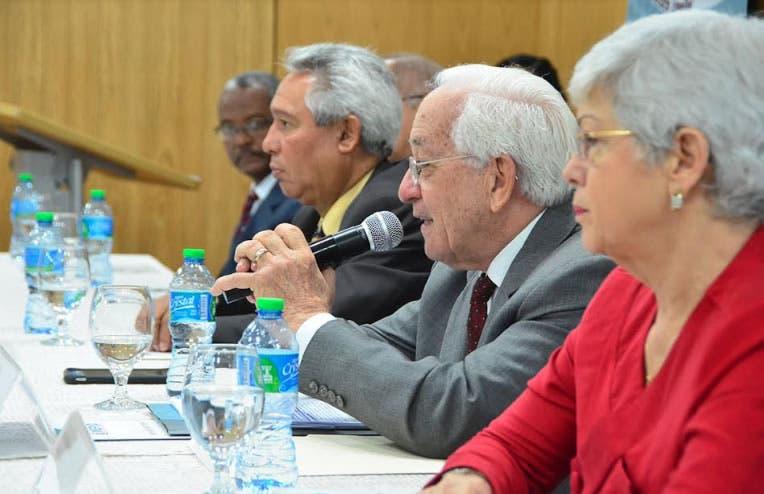 Presidente Academia de Ciencias: impunidad facilita que corrupción se ramifique
