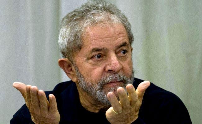 Corte de Brasil define hoy si Lula va a la cárcel  por corrupción o si continúa en libertad