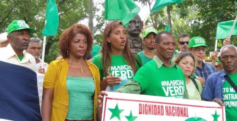 Marcha Verde 8