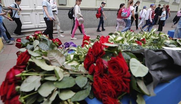 Doce menores de 16 años entre los heridos por el atentado en Manchester