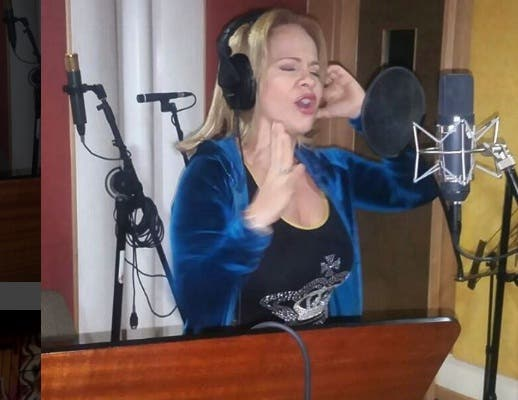 «Lo bueno cuesta», la nueva canción de Miriam Cruz