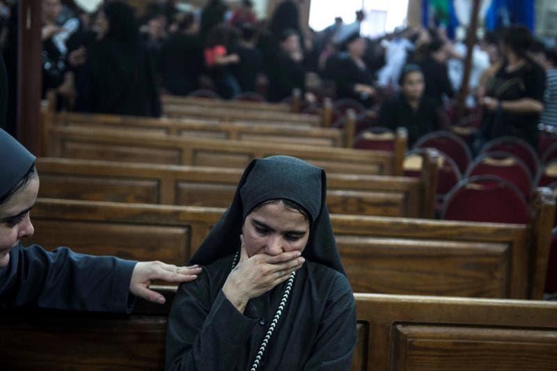 Estado Islámico asume autoría del ataque contra cristianos coptos en Egipto