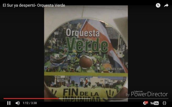Marcha en República Dominicana contra corrupción en caso Odebrecht