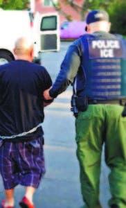 Presentan proyecto ley proteger inmigrantes EU