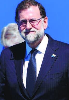 Rajoy alerta Cataluña de separación