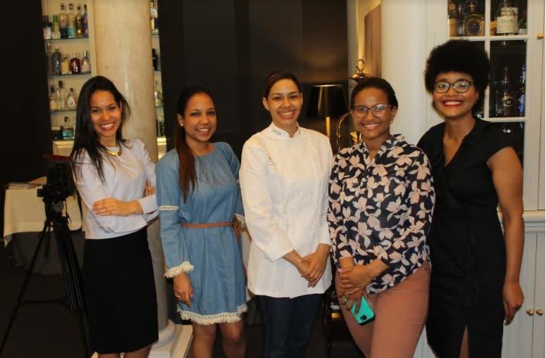 Lanzan la primera web para promover ruta gastronómica dominicana en Madrid