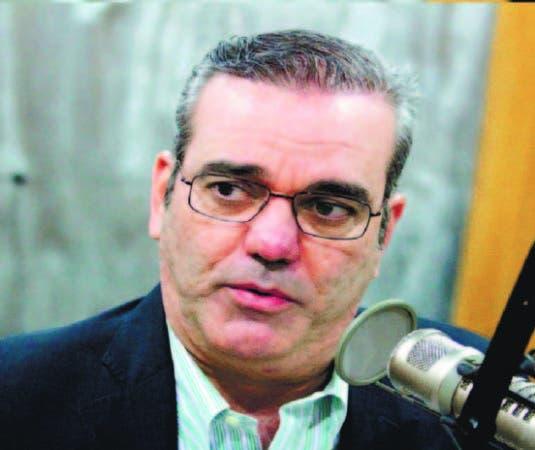 PRM afirma aspiraciones Abinader e Hipólito son democráticas; abren puertas a PRD