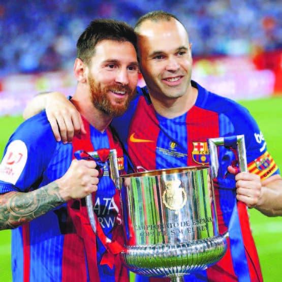 Barcelona se proclama campeón Copa del Rey