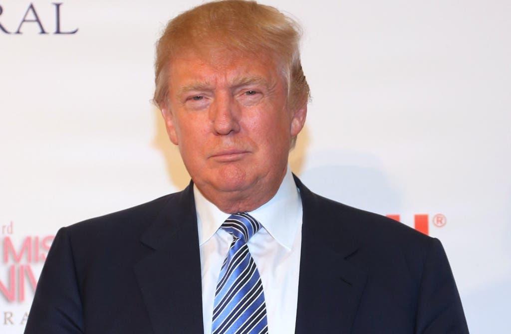 El presidente Donald Trump arremete contra Irán y agradece a Israel compromiso con la paz