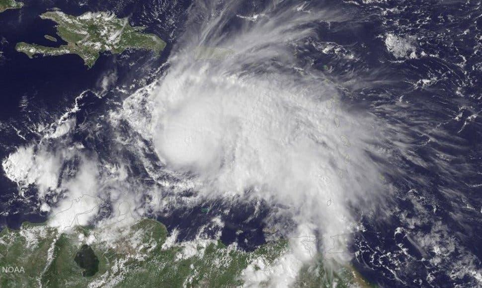 Prevé temporada ciclónica más activa en el Atlántico