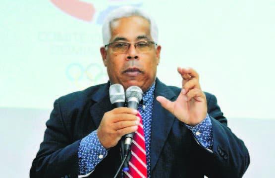 Fue herido de bala el presidente de la Federación Dominicana de Karate