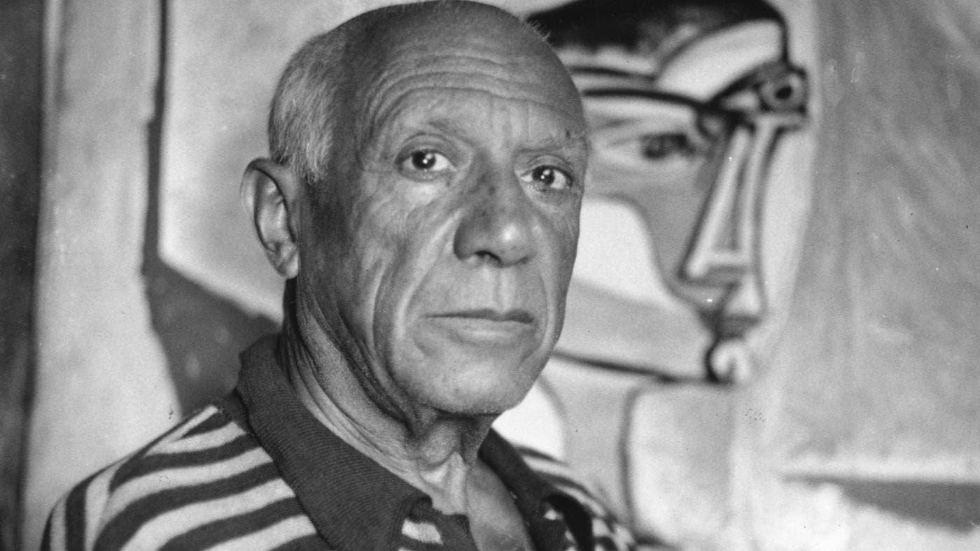 Picasso llega por primera vez a Marruecos con exposición de centenar de obras