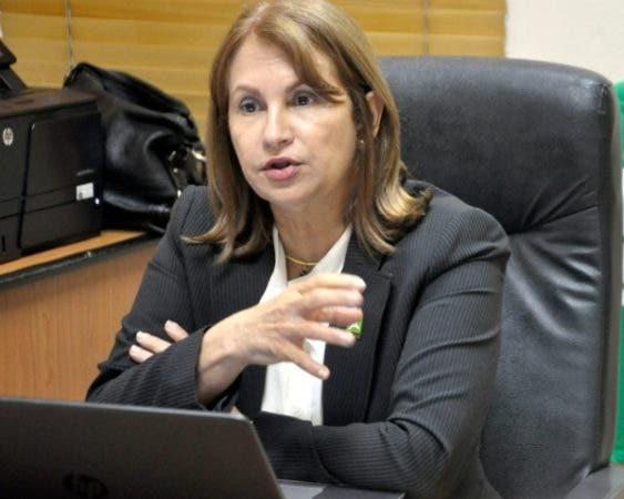 El pais.Entrevista a Rosalia Sosa, ex coordinador de Participación Ciudadana.Hoy/Pablo Matos.