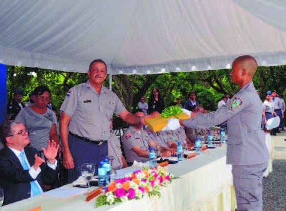 Director PN  niega  persigan a los miembros  Marcha Verde