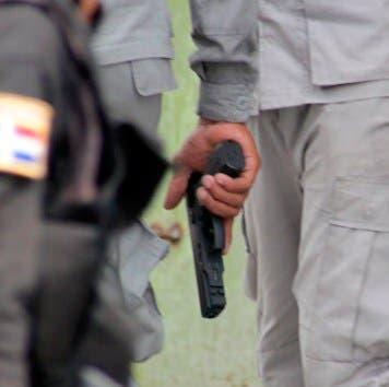 Patrulla policial mata joven en un confuso incidente en Santiago