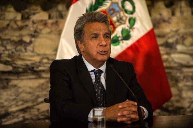 Nebot rechaza posible presencia de Nicolás Maduro en Ecuador