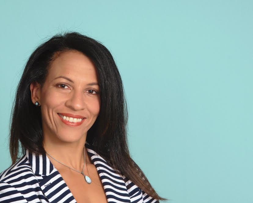 """Premian a dominicana como """"Mujer del Año de la HBA (WOTY)"""" en NY"""