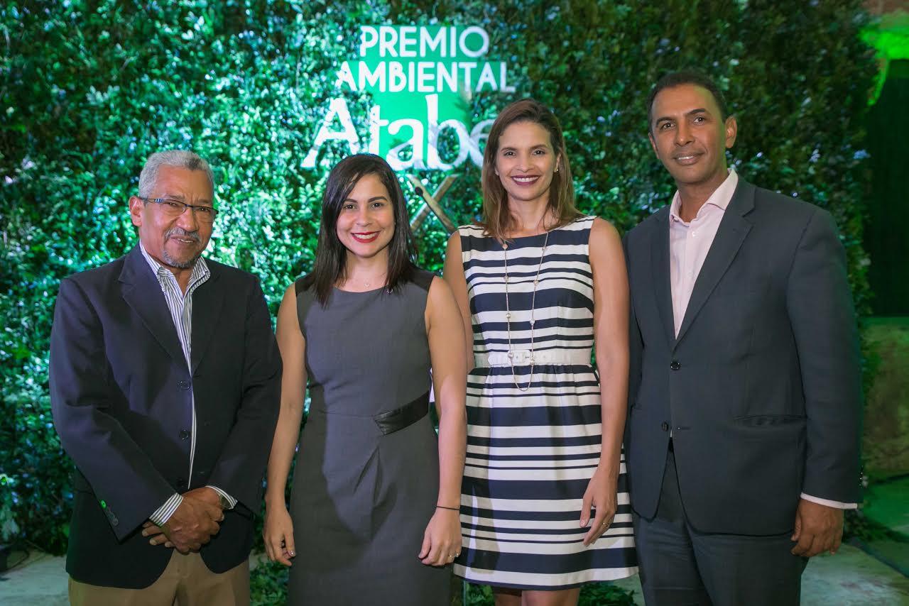 Dedican premios Atabey 2017 a la reforestación