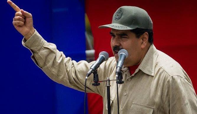 Maduro anuncia referendo para nueva Constitución tras quiebre del chavismo