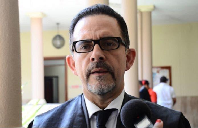 Abogado de Andrés Bautista depositarán este lunes recurso de apelación