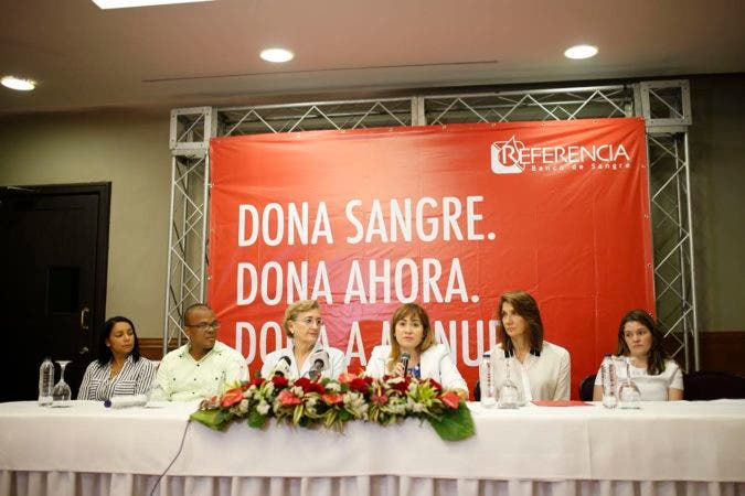 La Casa del Chubut presentó la campaña de Donación Voluntaria de Sangre
