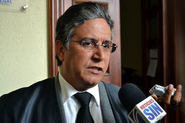 Colocan verjas en cárcel de Najayo para evitar visibilidad implicados caso Odebrecht
