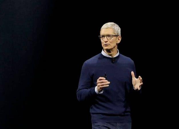 Apple lanza el iOS 11 para desarrolladores
