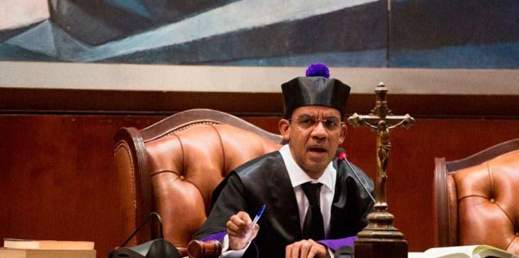 Fijan para hoy fallo de medida de coerción contra implicados en caso Odebrecht