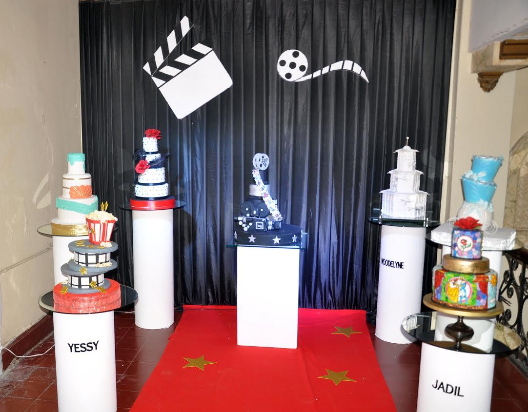 Escuela Yaque presenta exposición con el logro de sus estudiantes