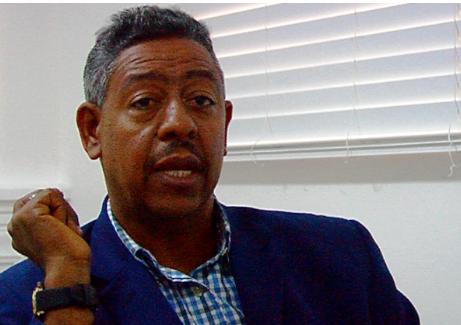 Presidente de Derechos Humanos favorece traslado de Rondón a Najayo