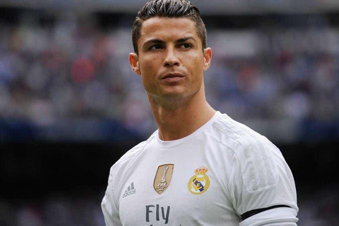 Zidane busca convencer a Ronaldo para que se quede en el Madrid