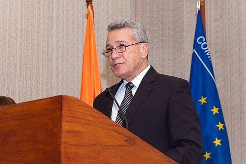 ¿Quién es Nelson Toca Simó, el nuevo ministro de Industria y Comercio?