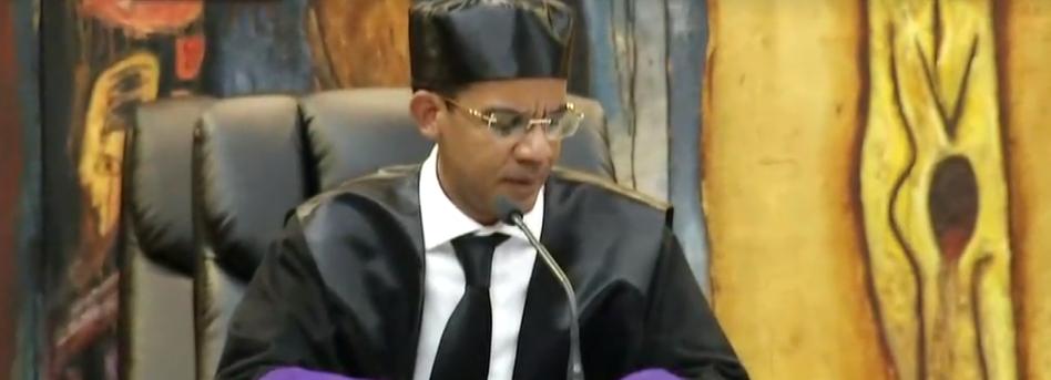 Caso Odebrecht: piden que se declaren inadmisible solicitud de prisión preventiva