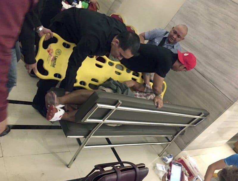 Al menos 37 muertos y más de 50 heridos en el asalto a un hotel de Manila