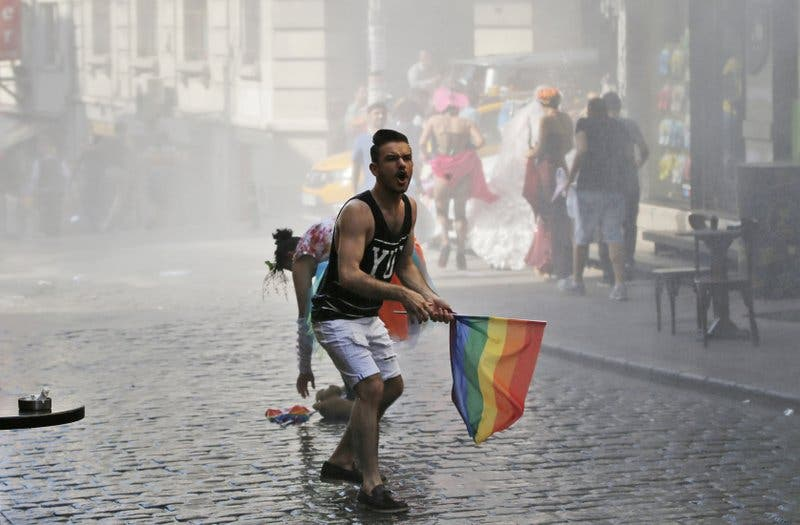 Turquía prohíbe una marcha del Orgullo LGBT en Estambul