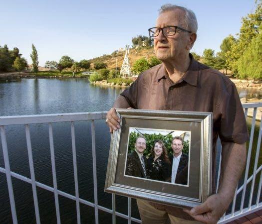 Error de forense ocasiona aflicción a familia en California