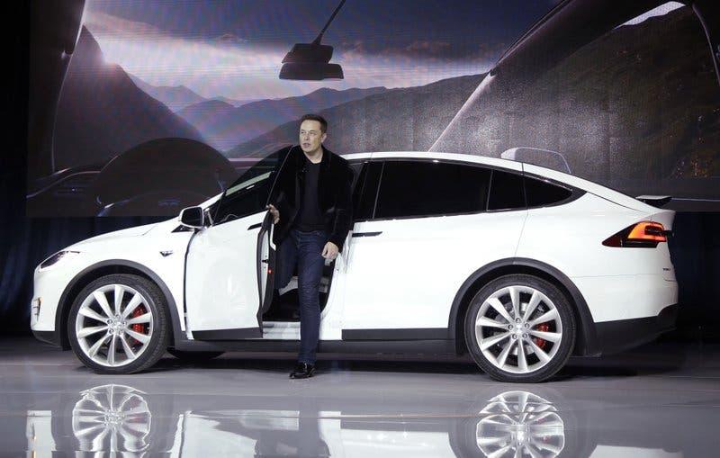 Elon Musk dejará de colaborar con Trump por Acuerdo de París